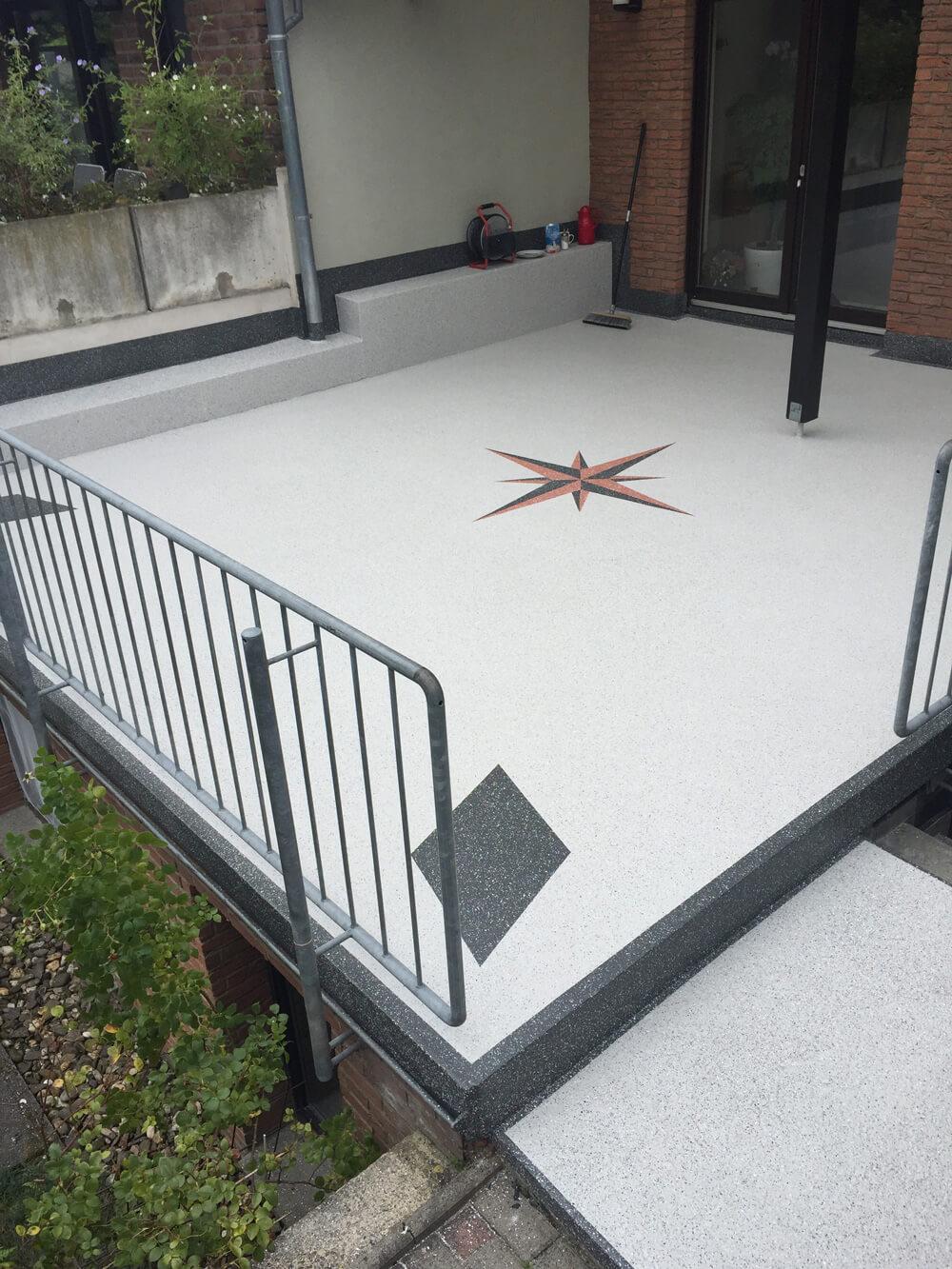 Balkon Terrasse   sas Bauwerksabdichtung   Sanieren Abdichten ...